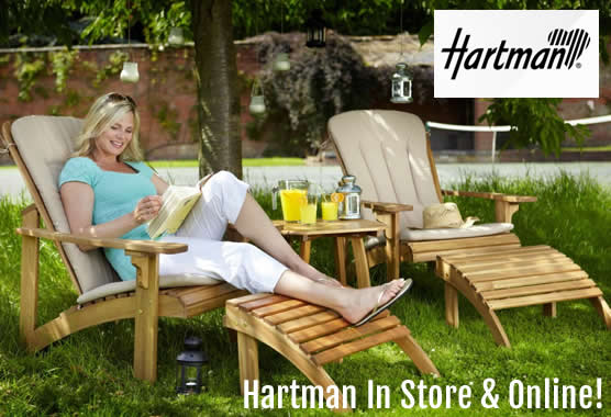 Garden Furniture Kettler